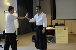 4. aikido
